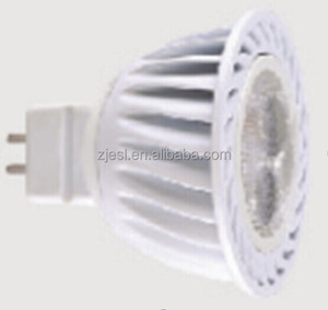 Super bright housing hot sale led spot light 4W GU10 6000k led track light