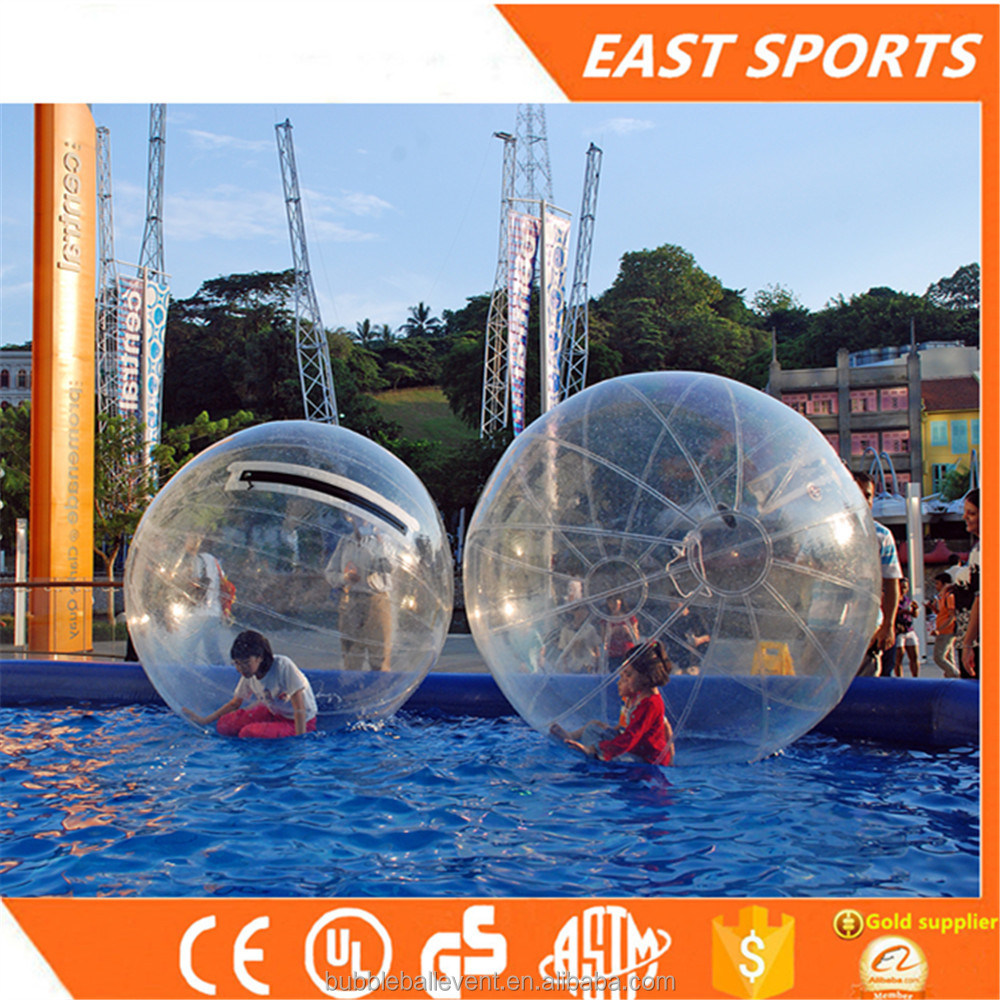 Rolling Ball Water Fountain Water Bubble Ball/water Walking Ball ...