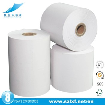 Cash Register Paper Type Banknote Paper - Buy Blank Thermal Paper  Roll,Rolling Paper,Different Paper Types Product on Alibaba com