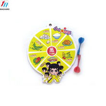 relaxing toys fashion style innovative mini board and magnet darts