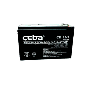 ceba shenzhen 4v high quality rechargeable cell pack sealed lead acid battery