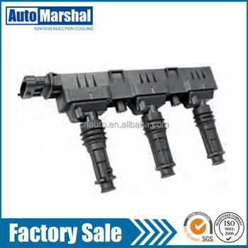Oe 90 543 059 93 180 806 Car Ignition Coil For General Motors ...