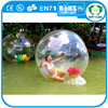 HI Popular Gemany zipper TPU/PVC giant inflatable water ball,spinning water ball ,water walking balls for sale