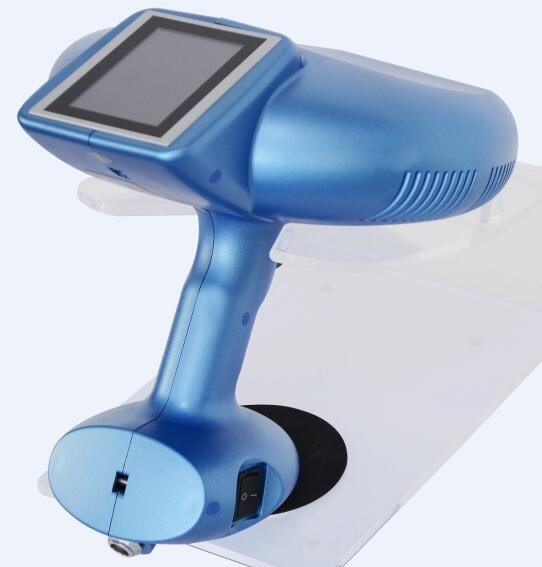 mini 308nm Excimer Light Therapy System for Vitiligo, Psoriasis