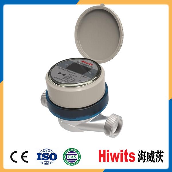 Smart meccanica d 39 ottone misuratore di portata a distanza for Tipi di rubinetti dell acqua esterni