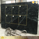 StoneMarkt Taiwan forest green marble slabs for cut to size project