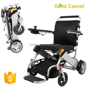 lithium ion battery wheelchair tilt electric battery wheelchair with CE FDA ISO13485