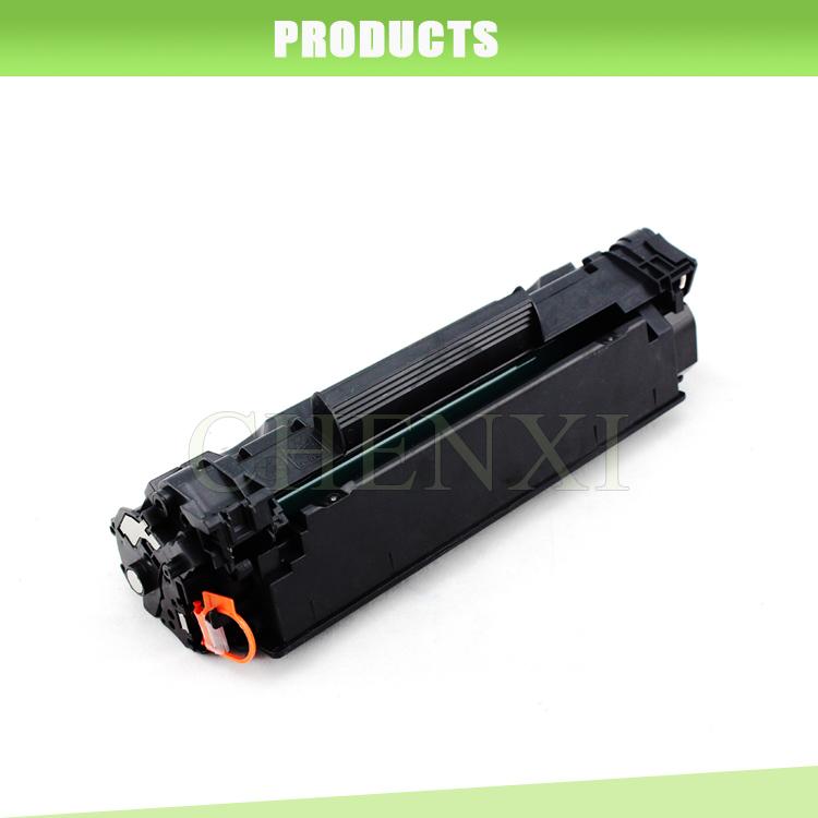 CHENXI compatible toner laser cartridge CE285A 285A 85A for HP P1102 M1132 laserjet printer