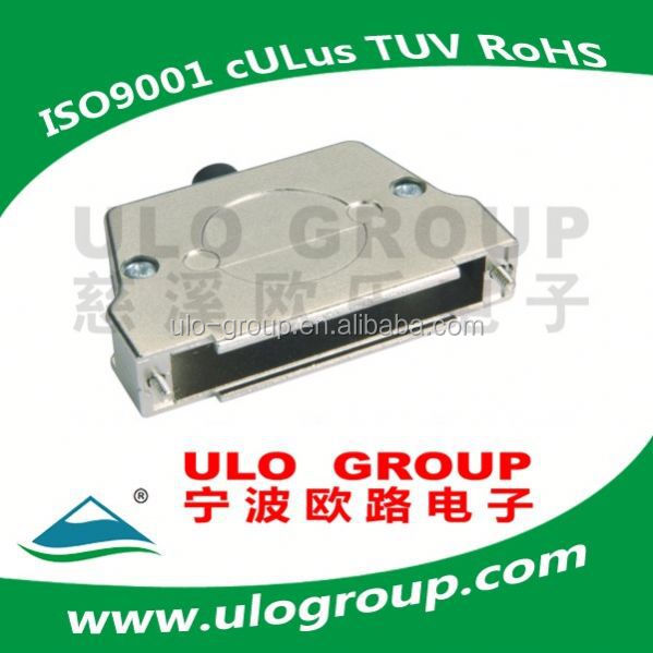 china d-sub 15pin female electrical connector 028 For ELECTRONICS