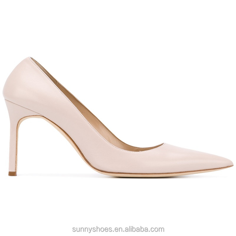 Classy pointed pumps stiletto shoes toe heel oem AAdRqr