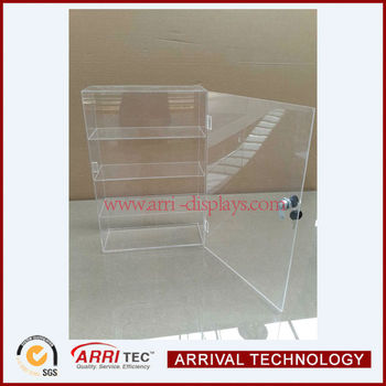 Acrylic Cigarette Rack