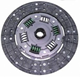 Wholesale clutch plate for car, clutch disc ME500750