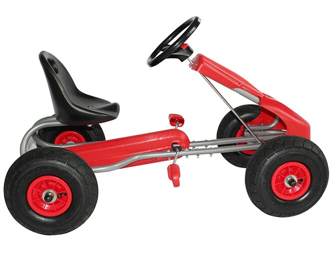 Cheap Children Pedal Cars For Kids Steel Metal Pedal Cars