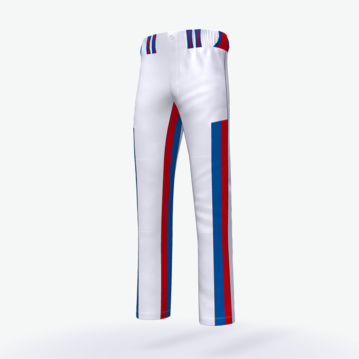 64c12495adf93 Custom Youth Men Wholesale Baseball jersey Pants Plus Size Baseball Pants Softball  Pants Wholesale