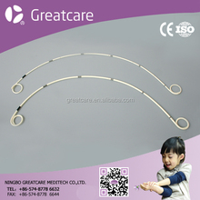 OEM available CE&ISO Certificate China supplier Greatcare Double J Ureteral Stent