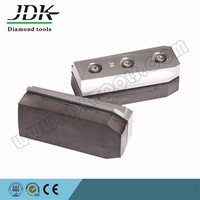 abrasive diamond fickert grinding tool for granite