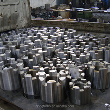 Spare Parts for Steam Turbine Overhaul Power Plant