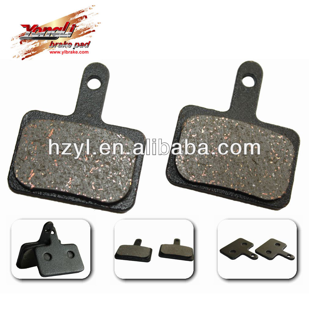 pocket bike part brake pads/ bicycle brake