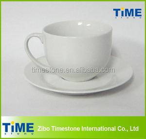 Wholesale Custom Printed Tea Cups And Saucers