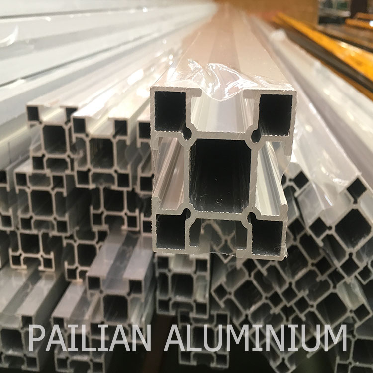 China Top 40x40 Aluminium Profiles Led Manufacturers Aluminium Extrusion Price
