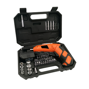 KCS76-C46PCS 3.6V/4.8V palm-sized cordless screwdriver