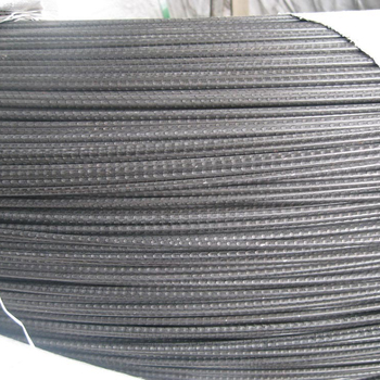 Brand New Cold Draw High Tensile 12mm Steel Indented PC Wire