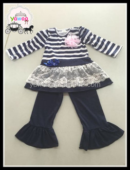 94b6251c2 Yawoo Wholesale Baby Clothing In Los Angeles Lace Ruffle Clothing ...