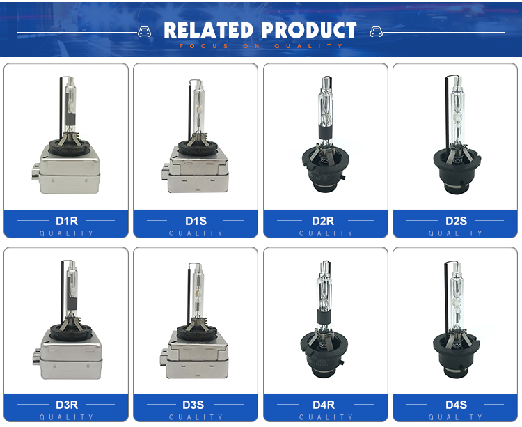 Factory Customized Good Quality Lighting H4 24V 70W Auto Halogen Bulb