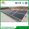 Cheap price Poly solar module/300W poly photovoltaic solar panel