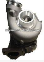 A 611 096 14 99 Turbocharger For Benz Sprinter Replacement Parts ...