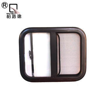 high quality first choice excel rv motorhome thermal side windows