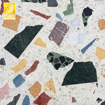 300mm Multi Colors Terrazzo Tiles With Marble Chips Buy Terrazzo 300mm Multi Colors Terrazzo Tile Marble Chips For Terrazzo Product On Alibaba Com