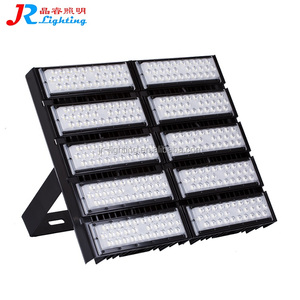 Horse arena football tennis court minging light 400w 600w 800w lights 5 years warranty LED flood light
