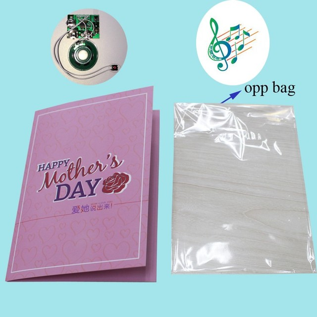 Plastic sleeves for greeting cards the best plastic 2018 cello bags for greeting cards and the environment bes m4hsunfo