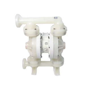 speed hand air operated yamada diaphragm booster pump