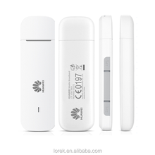 Sblocca 4G USB <span class=keywords><strong>Dongle</strong></span> 100 Mbps Huawei E3372 LTE Modem USB