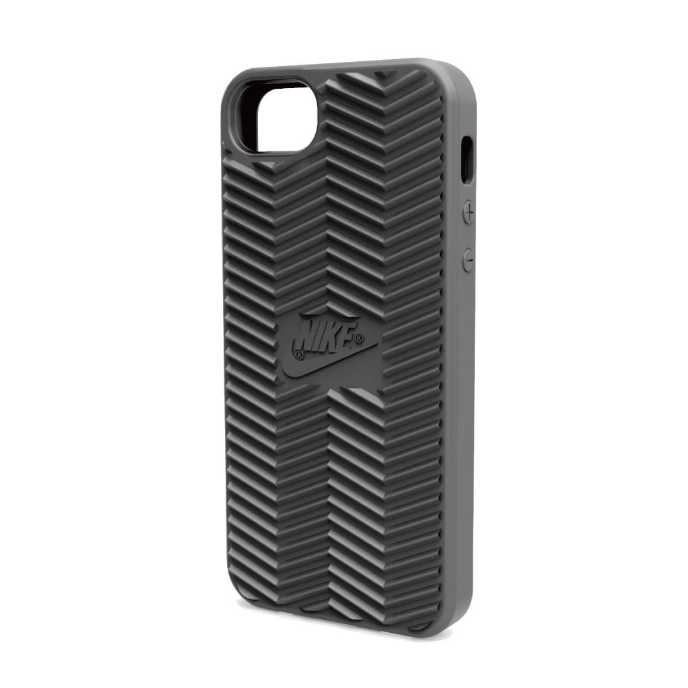 Get Quotations · Nike Cortez iPhone 5 Case - Anthracite bf729e3f32