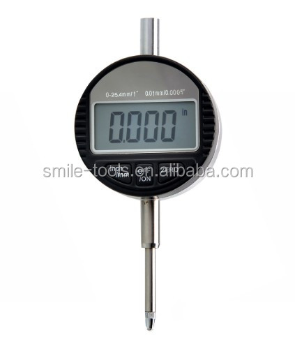0.01mm Laboratory Digital Dial Indicator Dial Gauge Indicator