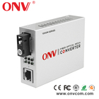 MINI Digital Video to Optic Media Converter and over Fiber Transceiver, 1port Video+1port Contact Closure/Reverse RS485 POE