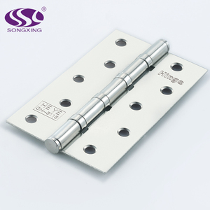 hot sale recessed rotary radius door hinge