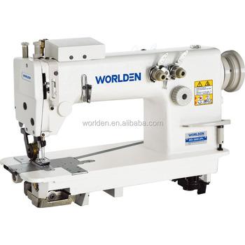 Wd40 Industrial Highspeed Chain Stitch White Flat Lock Sewing Best White Sewing Machine Parts