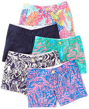 9066a3488bca65 Wholesale Lilly Pulitzer Print Shorts, Suppliers & Manufacturers - Alibaba