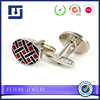 Wholesale best men novelty oval shape cufflinks for men