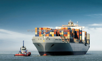 Professional top competitive international global yiwu sea shipping agent YA4012
