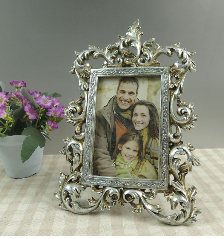 China Photo Frame Silver Plated, China Photo Frame Silver Plated ...