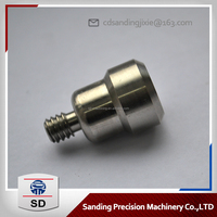 customized high precision machining parts