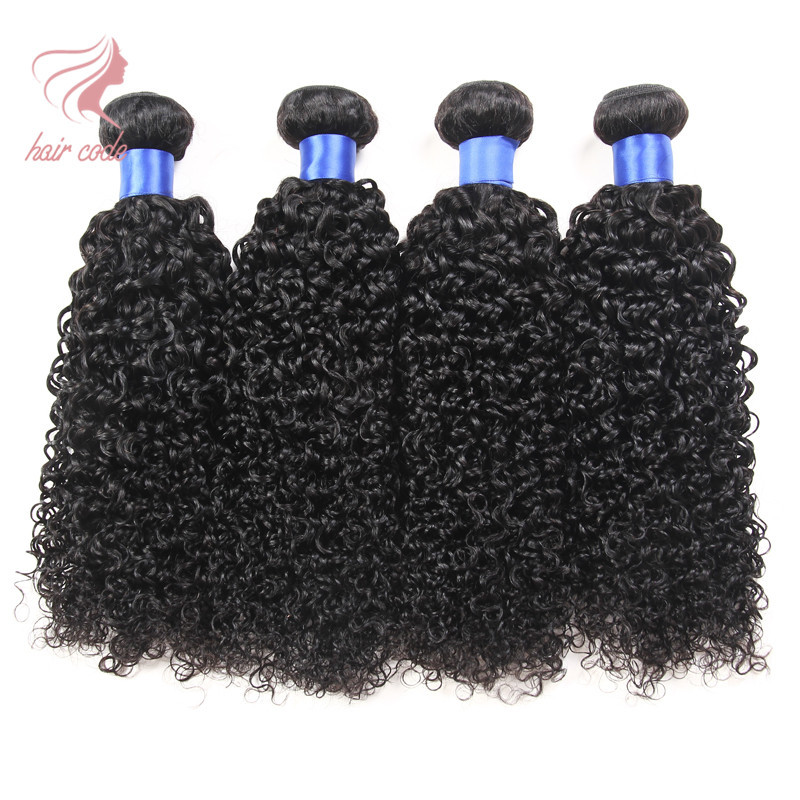 Cheap Mongolian Afro Kinky Curly Virgin Hair 4 Bundles 100g 7A Unprocessed Virgin Hair Mongolian Curly Weave Human Hair For Sale