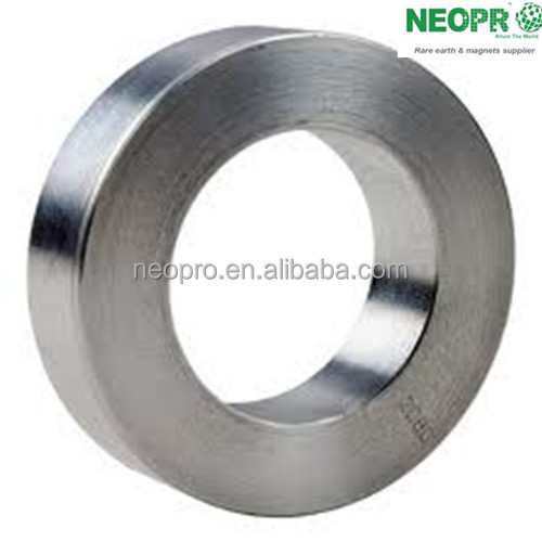 uni pole radial ring magnet for sale