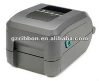 Zebra GT800 (203dpi) smart desktop barcode printer