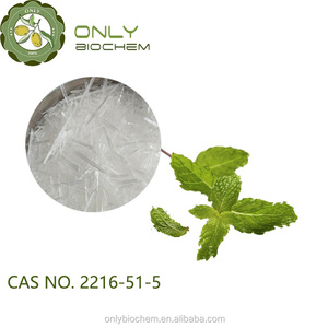 Plant spices menthol crystal of price